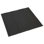 Sealey HVM17K02 Electrician's Insulating Rubber Safety Mat 1 x 1m
