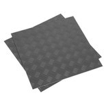 Sealey FT1S Treadplate Floor Tiles - Self Adhesive