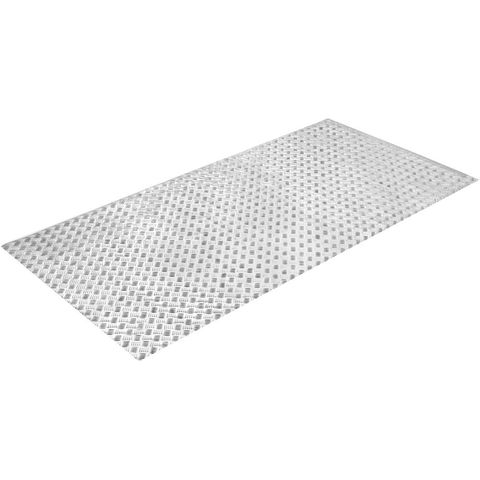 Image of Clarke Garage CSDPGM-S Anti-Fatigue Matting – Chequer Plate
