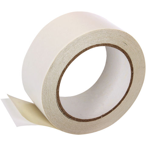 Image of Rodo Rodo Double Sided Tape 50mm x 25m