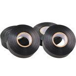 4 Pack of Black Insulating Tape
