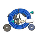 Streetwize Universal Water Mains Adaptor Kit