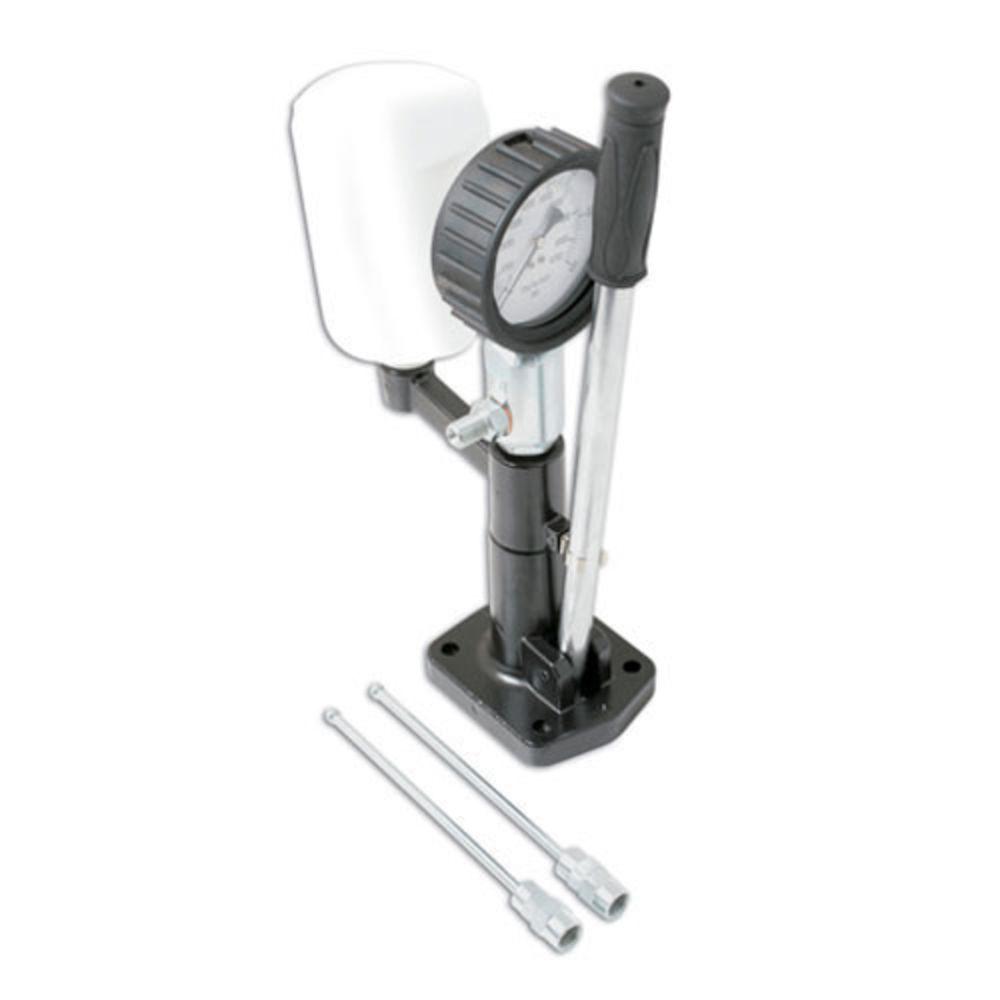Laser 4708 Diesel Injector Nozzle Tester - Machine Mart