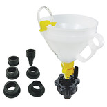 Laser Universal Coolant Filling Kit