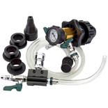 Draper Expert Cooling System Vacuum Purge and Refill Kit