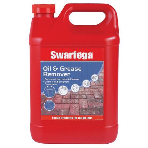 Image of DEB DEB Swarfega Oil & Grease Remover - 5litre