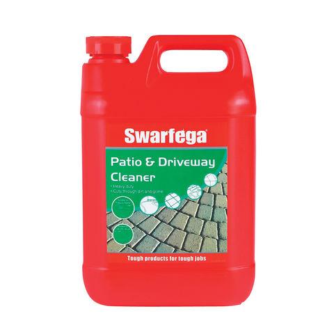 Image of DEB Deb Swarfega Patio & Drive Cleaner - 5 litre