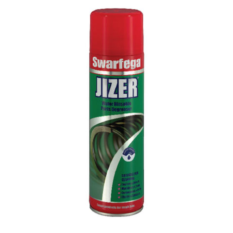 Image of DEB DEB Swarfega JIZER 500ml Aerosol Spray