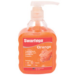 Swarfega Orange Pump Bottle 450ml