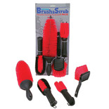 Oxford OF607 Brush & Scrub Essential Cleaning Brushes