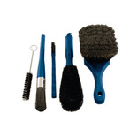 Laser 5271 - 5 Piece Mechanics Brush Set