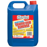Clarke 5L Traffic Film Remover - Ready to Use