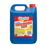 5 Litre Solvent Parts Washer Fluid