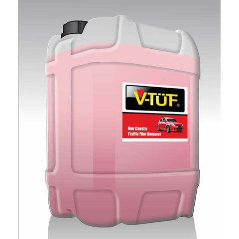 Image of Machine Mart Xtra V-TUF VTC1200 Non Caustic Traffic Film Remover (200 Litre Drum)