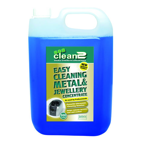 Image of James Products James Products SeaClean2 5L