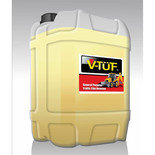 V-TUF VTC31000 General Purpose Traffic Film Remover (1000 Litres)