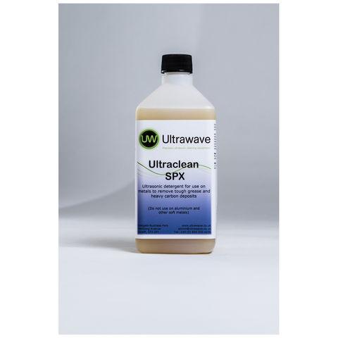 Image of Ultrawave Ultraclean SPX Alkaline Detergent
