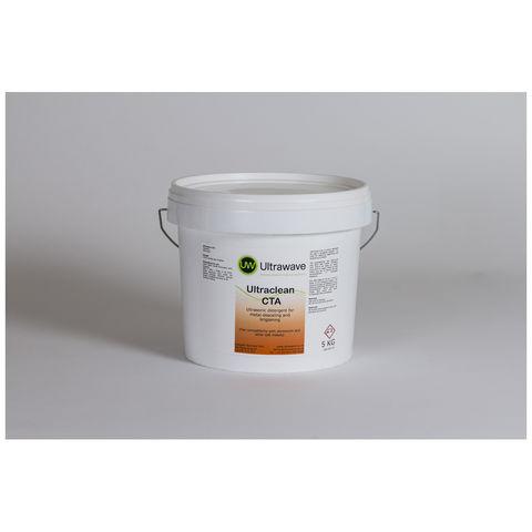 Image of Ultrawave Ultraclean CTA Acidic Detergent