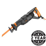 Evolution RAGE8 1050W Reciprocating Saw (230V)