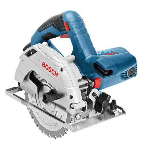 Image of Bosch Bosch GKS 165 Professional Circular Saw (230V)