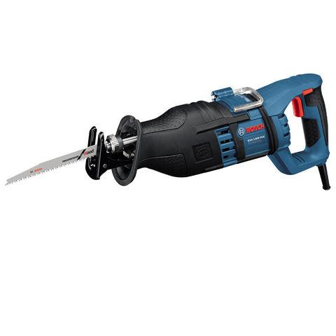 Image of 110Volt Bosch GSA1300PCE Professional Sabre Saw (110V)