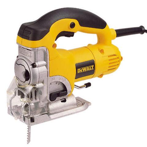 Image of Machine Mart Xtra DeWalt DW331K 701W Jigsaw (230v)