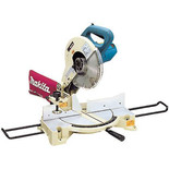 "Makita LS1040 10¼"" Compound Mitre Saw (110V)"