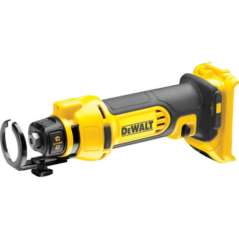 Image of Power Tools Price Cuts DeWalt DCS551NXJ Drywall Cut-Out Tool 18V (Bare Unit Only)