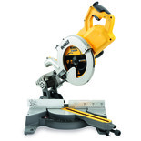 DeWalt DCS778N-XJ 54V XR FLEXVOLT 250mm Mitre Saw (Bare Unit)