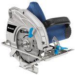 Einhell BT-CS 1400/1 Hand-Held Circular Saw