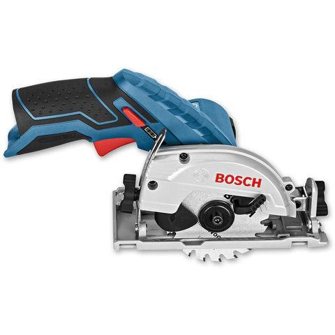Image of Bosch Bosch GKS10.8 V-LiN 10.8V Lithium Ion Cordless Circular Saw (Bare Unit)