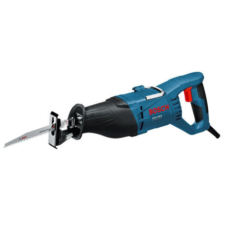 Image of Machine Mart Xtra Bosch GSA1100E Sabre Saw (110V)