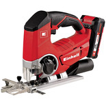 Einhell Power X-Change TE-JS18LIK Jigsaw