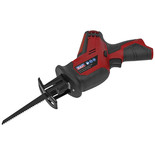 Sealey CP1208 Cordless Reciprocating Saw 12V (Bare Unit)