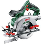 Bosch PKS18LI 18V Cordless Circular Saw (Bare Unit)