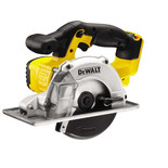 DeWalt DCS373N 18V XR Li-Ion Cordless 140mm Metal Cutting Circular Saw (Bare Unit)