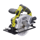 Ryobi One+ RWSL1801M 18V 150mm Circular Saw (Bare Unit)