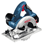 Bosch GKS 18V-LI Professional Cordless Circular Saw (Bare Unit)