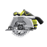 Ryobi R18CS 18V 165mm Cordless Circular Saw with 1x2.5Ah Battery