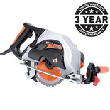 Evolution Rage 185mm Multi Purpose Circular Saw (230V)