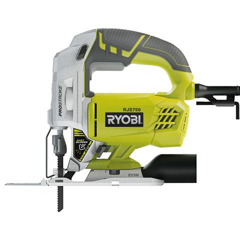 Image of Ryobi Ryobi RJS750-G 500W Jigsaw (230V)