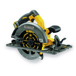 DeWalt DCS576N-XJ 54V FLEXVOLT 190mm Circular Saw (Fits Rail) (Bare Unit)