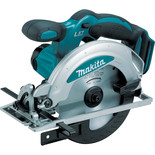 Makita DSS610Z 18V 165mm Circular Saw (Bare Unit)
