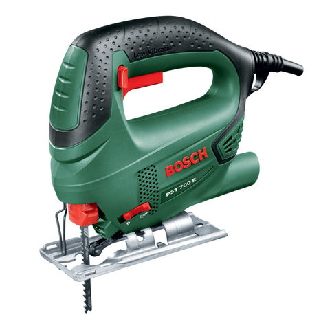 Image of Power Tools Price Cuts Bosch PST700E Compact Jigsaw