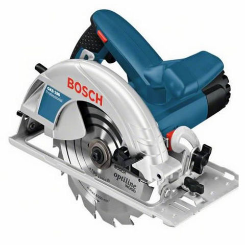 Image of Machine Mart Xtra Bosch GKS190 230V 190mm Circular Saw (230V)