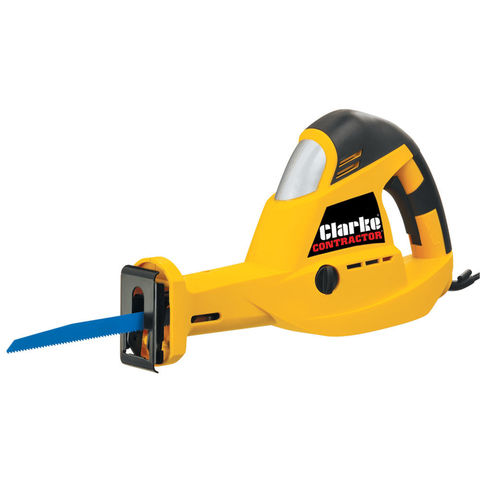 Image of Clarke Contractor Clarke Contractor CON100 Reciprocating Saw (230V)