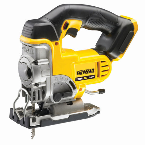 Image of DeWalt DeWalt DCS331N 18V XR Li-Ion Cordless Jigsaw (Bare Unit)