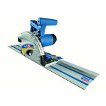 Scheppach PL45 Plunge Saw System with 1400mm Guide Rail System