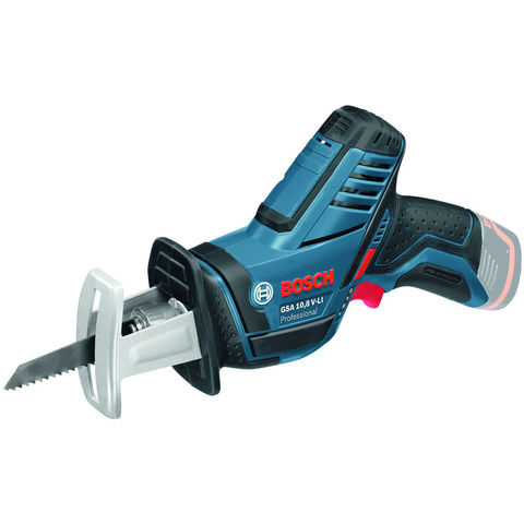 Image of Machine Mart Xtra Bosch GSA 10.8 V-LI Professional Cordless Sabre Saw (Bare Unit Only)