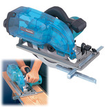 Makita 5017RKB 190mm Circular Saw - Dustless (110V)